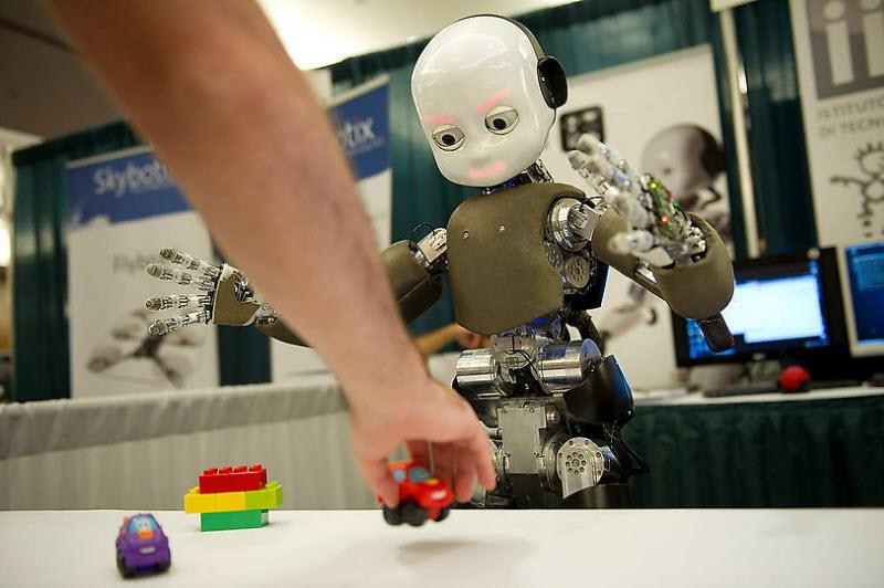 Международная конференция роботехники и интеллектуальных систем