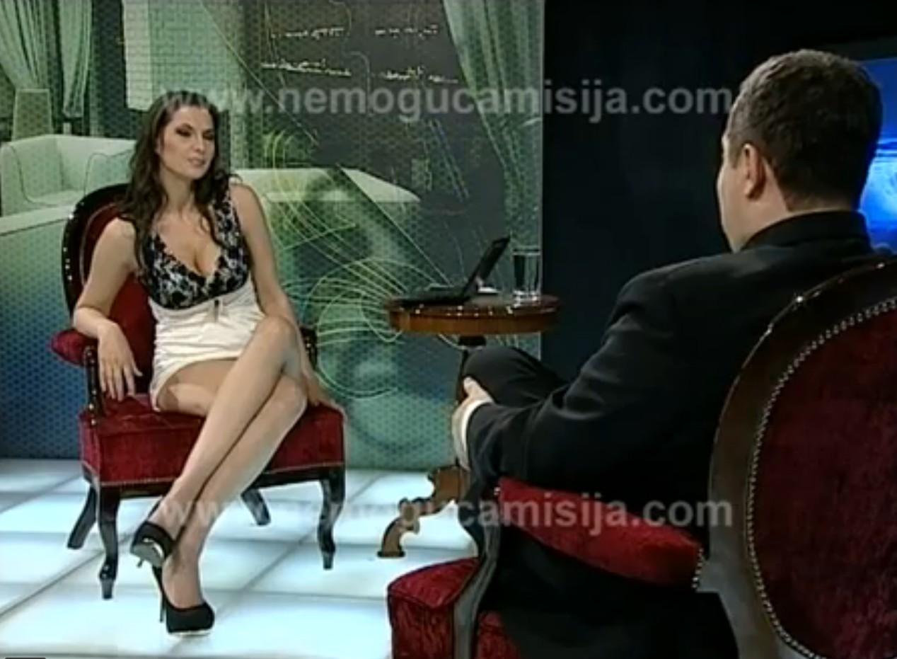 Сербская певица секс скандал 16 фотография